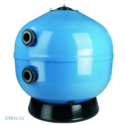 Фильтр песочный IML TEIDE TID-1050090 (1050 мм, 43 м3/ч, фланец д.90) (без обвязки)
