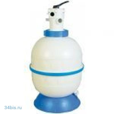 Фильтр песочный Kripsol Granada верхн. подсоед. д. 600 мм - купить в интернет магазине