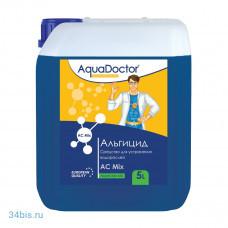 Aquadoctor альгицид AС MIX 5 л