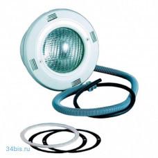 Прожектор универсальный с оправой из ABS-пластика 300 Вт Kripsol 12 В, PLM 300