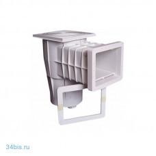 Скиммер универсальный из ABS-пластика Kripsol SKSL, стандартный забор