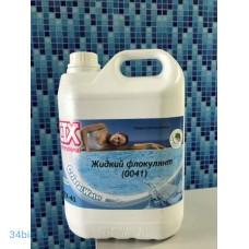 CTX-41 Жидкий флокулянт 5 л