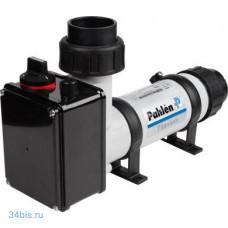 Электронагреватель 3 кВт, проточный из нерж. стали Pahlen