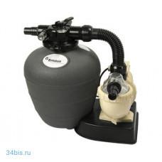 Фильтровальная установка Emaux FSU-8TP (330мм, 8 м3/ч) (верхнее подсоединение)