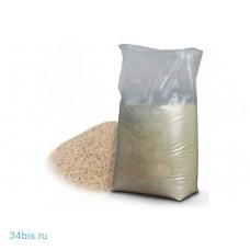 Кварцевый песок 25кг (0.63-1.0)
