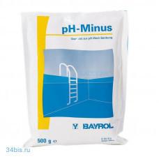 Bayrol pH-минус 0.5 кг